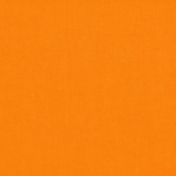 Uni Baumwolle Oeko-Tex Standard 100/1 Orange