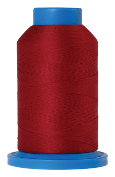 Seraflock Bauschgarn Country Red 1000 m