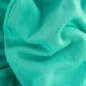 "Preview: Baumwollfrottee ""Sally"" in mint"