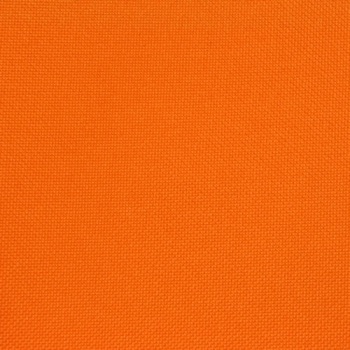 Outdoorcanvas orange