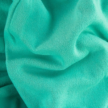 "Baumwollfrottee ""Sally"" in mint"
